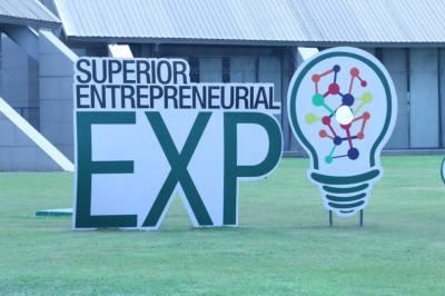 سپیریئر انٹرپرنیورل ایکسپو 2019 کا آغاز ہو گیا