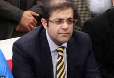 سلمان شہباز کی جائیداد ضبطگی کیلئے نیب نے عدالت سے رجوع کر لیا