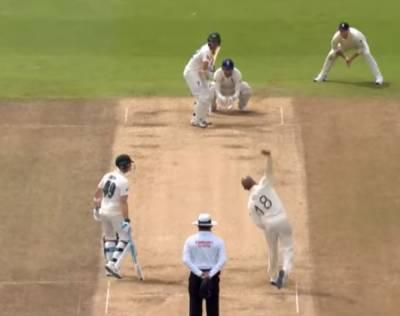 ایشز سیریز، انگلش ٹیم کو جیت کیلئے 398 رنز درکار