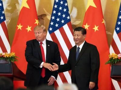چین کا امریکی زرعی مصنوعات کے بائیکاٹ کا فیصلہ