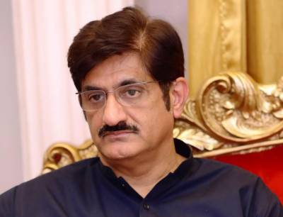 وزیراعلیٰ سندھ کی نااہلی کی درخواست سماعت کیلئے منظور
