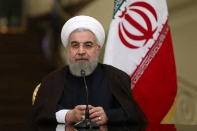 ایران سے جنگ تمام جنگوں پر بھاری ہو گی، حسن روحانی