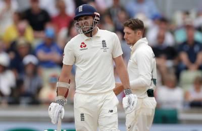 آسٹریلیا اور انگلینڈ کے درمیان دوسرا ایشز ٹیسٹ میچ 14 اگست سے شروع ہوگا