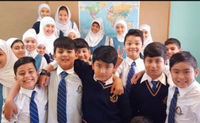 اپنی اولاد پر پڑنے والے منفی اثرات کو بھی مد نظر رکھیں، آسٹریلوی سکول