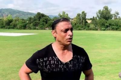 ورلڈ کپ 2003میں بھارت سے شکست کے ذمہ دار وقار یونس تھے، شعیب اختر
