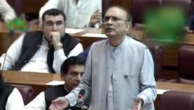 'دو قومی نظریے کو آج کشمیر کے وہ رہنما بھی مان رہے ہیں جو بھارت کیساتھ تھے'