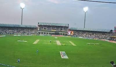 پاکستان میں انٹرنیشنل کرکٹ کی واپسی کے امکانات روشن ہو گئے