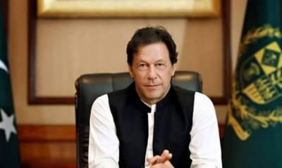 وزیراعظم کا بورس جانسن کو ٹیلی فون, مقبوضہ کشمیر کی صورتحال سے آگاہ کیا
