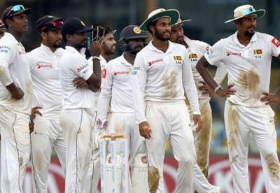 سری لنکا کا دورہ پاکستان، ٹیسٹ میچز کی تاریخیں سامنے آ گئیں