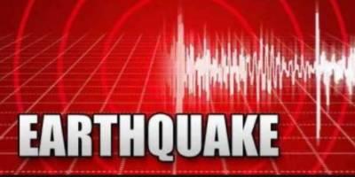 اسلام آباد اور پنجاب سمیت پاکستان کے بالائی علاقوں میں زلزلے کے شدید جھٹکے