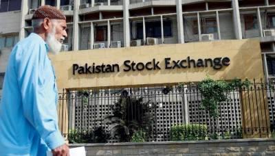 انٹر بینک میں ڈالر 25 پیسے سستا، سٹاک مارکیٹ میں شدید مندی