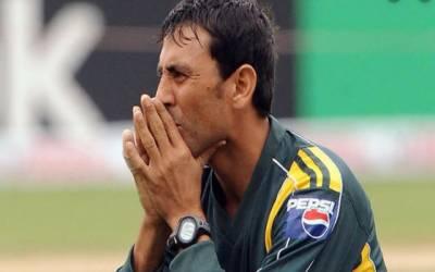 پاکستانی ٹیم کی کوچنگ کے لیے یونس خان مضبوط امیدوار