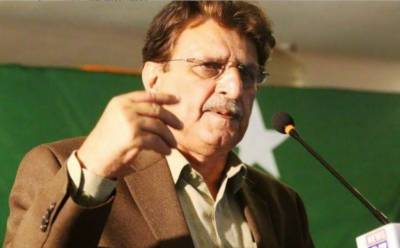کشمیر کی تقسیم کا کوئی فارمولا قبول نہیں، آل پارٹیز کشمیر کانفرنس