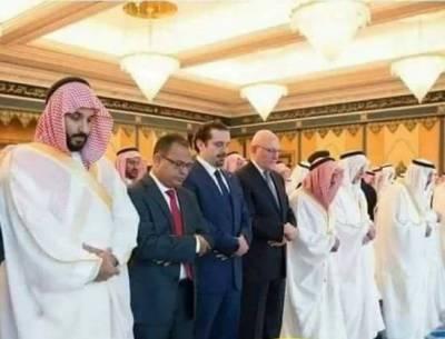 سعودی عرب اور خلیجی ممالک سمیت امریکا، کینیڈا، فرانس میں آج عید منائی جارہی ہے