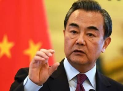 چین نے مقبوضہ کشمیر میں بھارت کے یکطرفہ اقدام کو ایک بار پھر مسترد کردیا