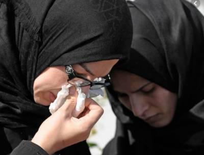 مقدس ترین شہر مکہ مکرمہ میں خاتون سے زیادتی کا واقعہ