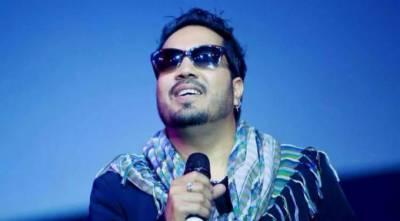 پاکستان میں پرفارمنس ،بھارت نے میکا سنگھ پر اپنے ہی ملک میں پابندی لگادی