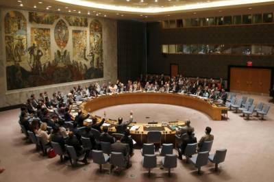 سلامتی کونسل: 50 سال بعد کشمیر پر بات کا امکان