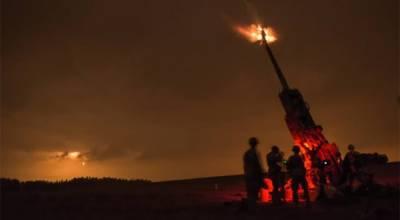 بھارت کی ایل او سی پر شدید فائرنگ ،پاک فوج کے تین جوان شہید
