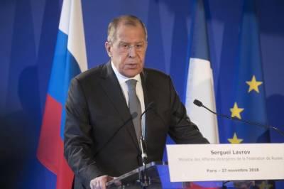کشمیر سے متعلق سلامتی کونسل کا اجلاس بلائے جانے کی مخالفت نہیں کریں گے:روسی وزیر خارجہ