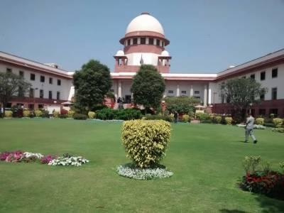 بھارتی سپریم کورٹ میں آئین کی دفعہ 370 کے خاتمے کیخلاف اپیلوں کی سماعت آج ہوگی