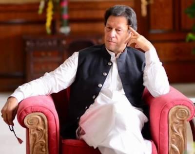 فاشسٹ مودی یاد رکھیں کشمیریوں کو شکست نہیں دی جا سکتی: عمران خان