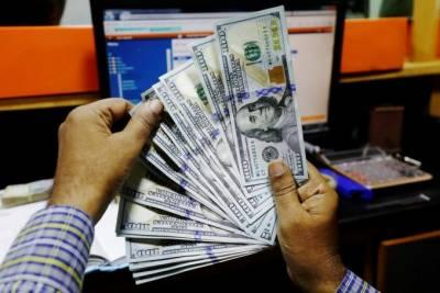 انٹر بینک میں ڈالر 41 پیسے مہنگا ہوگیا