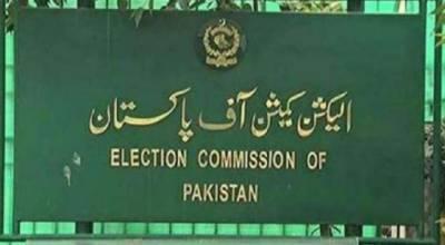 الیکشن کمیشن کے غیر فعال ہونے کا خدشہ