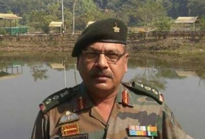 کشمیریوں پر ظلم ،بھارتی کرنل نے استعفیٰ دے دیا