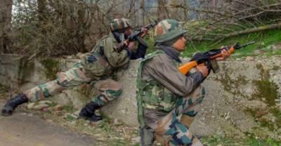 ایل او سی پر بھارتی فوج کی اشتعال انگیزی، 2 بزرگ شہری شہید