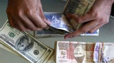 انٹر بینک میں ڈالر کی قیمت میں 4 پیسے کا اضافہ