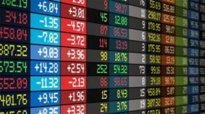 اسٹاک مارکیٹ میں ملا جلا رجحان