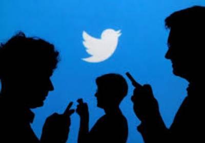 حکومت کی ٹوئیٹر سے 200 اکائونٹس کی بحالی کیلئے درخواست