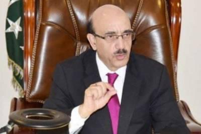 مودی حکومت اپنے مکروہ اقدامات سے دنیا کو گمراہ کر رہی ہے، صدر آزاد کشمیر