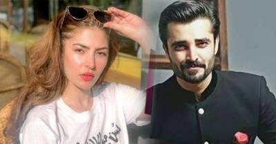 حمزہ علی عباسی اور اداکارہ نمل خاور25 اگست کو شادی کرینگے