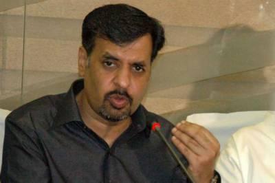 میئر کراچی شہر قائد کی تباہی کے ذمہ دار ہیں، مصطفیٰ کمال