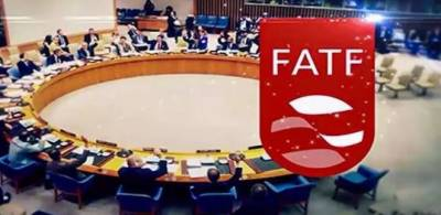 ایف اے ٹی ایف گرے لسٹ معاملہ ، پاکستان سے متعلق جائزہ رپورٹ اطمینان بخش قرار