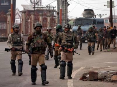 عالمی تنظیم جینو سائیڈ واچ کا مقبوضہ کشمیر میں نسل کشی پر الرٹ جاری