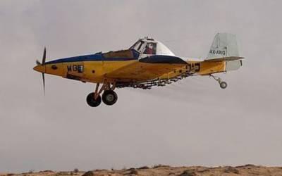 اسرائیلی فوج نے اپنے ہی طیارے پر فائرنگ کر دی