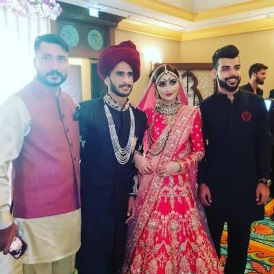 شاداب خان کی 4 شادیوں کی پیشگوئی،شادی والدین کی مرضی سے کرونگا:لیگ سپنر