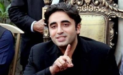 عمران خان نے ٹرمپ سے مل کر کشمیر پر سودے بازی کی, بلاول بھٹو