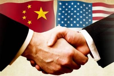 امریکہ اور چین میں نیا تجارتی معاہدہ