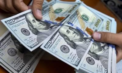 انٹر بینک میں ڈالر 15 پیسے مہنگا