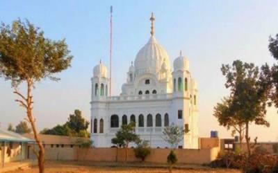 کرتارپور راہداری پر پاک بھارت مذاکرات کا چوتھا مرحلہ رواں ہفتے ہونے کا امکان