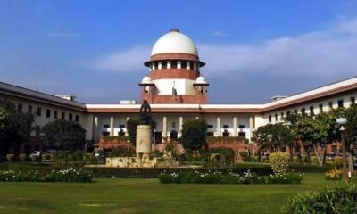 مقبوضہ کشمیر کی آزادی صلب کرنے کیخلاف درخواست بھارتی سپریم کورٹ میں منظور