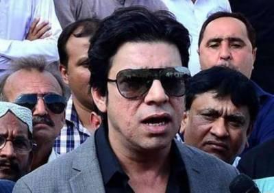 شہباز شریف نے پنجاب کی مویشی منڈیوں میں 5 ارب روپے کی کرپشن کی، فیصل وادڈا