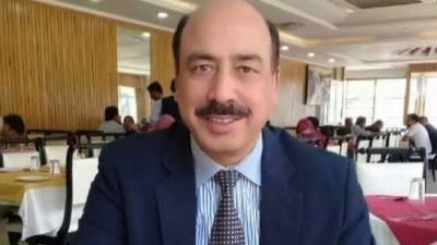 جج ویڈیو کیس، ناصر جنجوعہ سمیت 3 ملزمان گرفتار