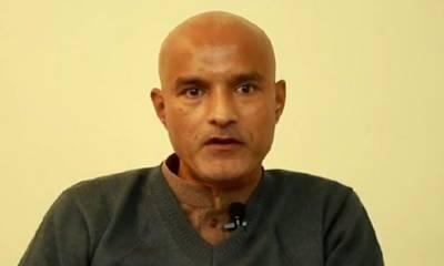 کلبھوشن کو قونصلر رسائی دینے کی پاکستانی پیشکش قبول کر لی گئی