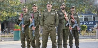 پنجاب پولیس کے زیرحراست ایک اور ملزم دم توڑ گیا