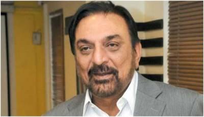 اداکار عابد علی کی حالت انتہائی تشویشناک، دعاؤں کی اپیل